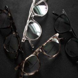 original briller unikke