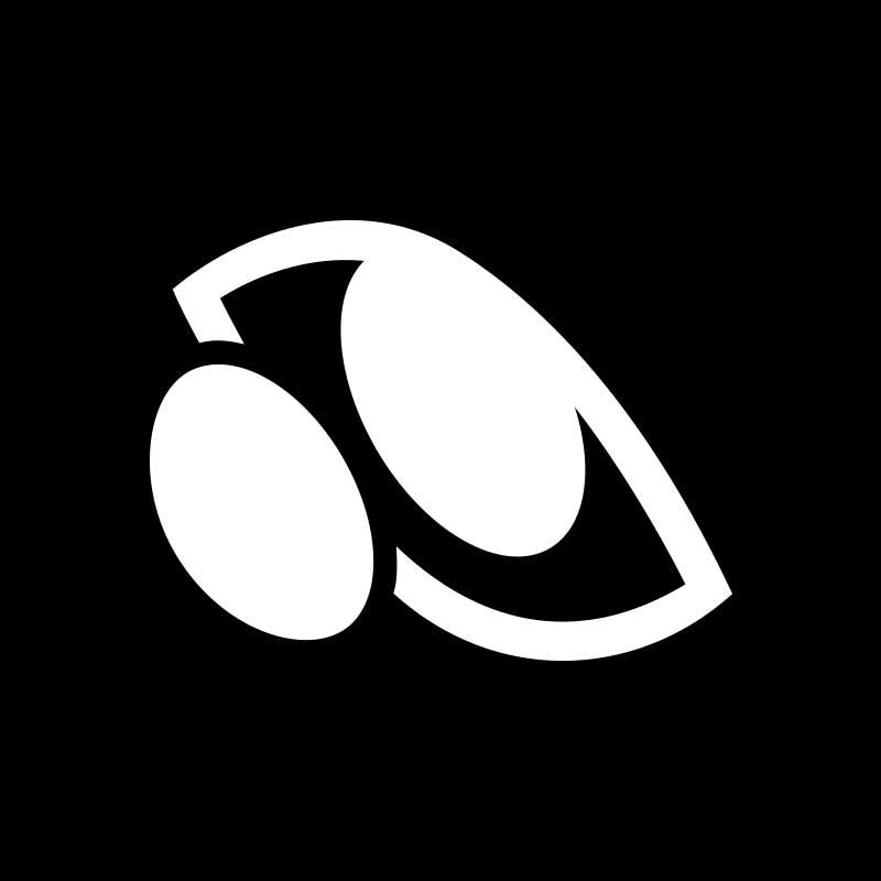 crosseyes kontaktlinser ikon