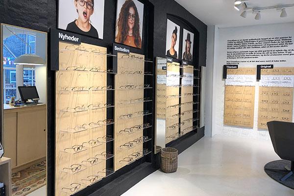 crosseyes odense vintapperstræde brille butik